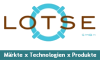 LOTSE GmbH | Netzwerkpartner | Innovationsmanager Deutschland