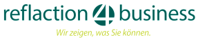 reflaction4business | Netzwerkpartner | Logo